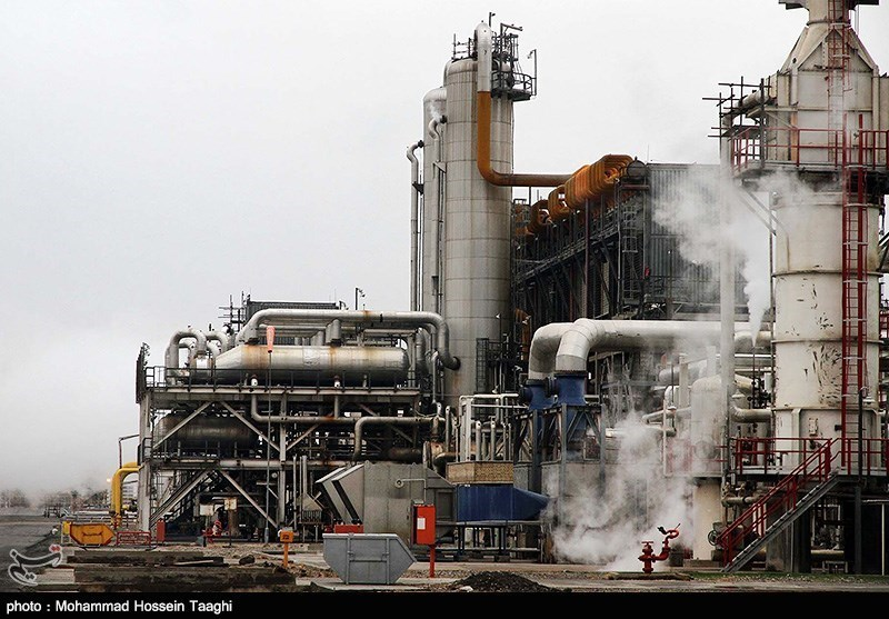 Official: Feeding Iran's Gas Grid Unaffected by Turkmen Export Cut