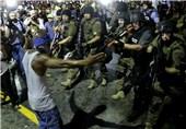 سازمان ملل به جای دفاع از حقوق مظلومان معترض، از موضع دولت آمریکا حمایت میکند