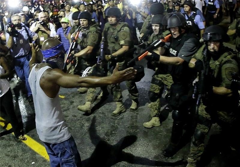 حقوق بشر آمریکایی: تبعیض، قتل، سرکوب 10