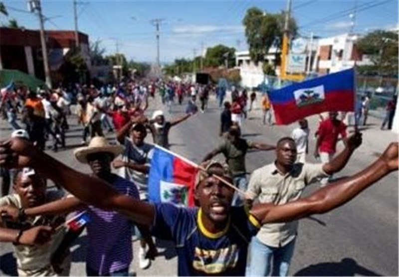 Haiti Political Crisis Persists despite Deal