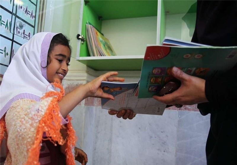 ساماندهی 90 درصدی کتابخانههای کلاسی در مدارس استان قم
