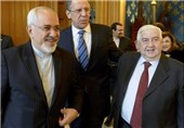 Syrian FM, Russian Official in Iran for Talks
