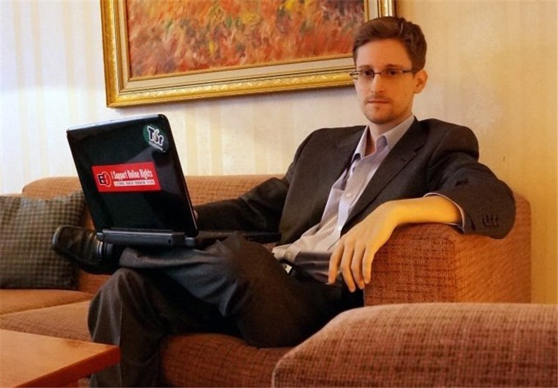 US Spies Feel 'Comfortable' in Switzerland, Afraid of Nothing: Snowden