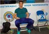 کیانوش رستمی بهترین وزنهبردار هفته سوم لیگ شد