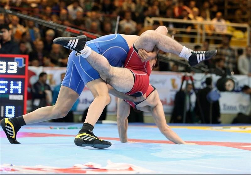 Iranian Junior Wrestler Sadeghi Becomes Internet Sensation