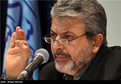 مراسم بزرگداشت روز دانشجو در دانشگاه شهید بهشتی