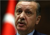 Erdogan Lashes Out at Charlie Hebdo Magazine
