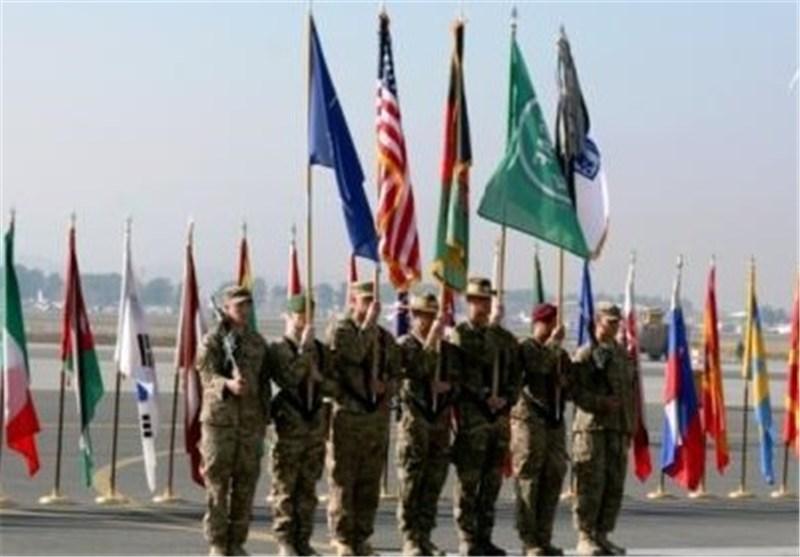 خداحافظی ناتو افغانستان 3
