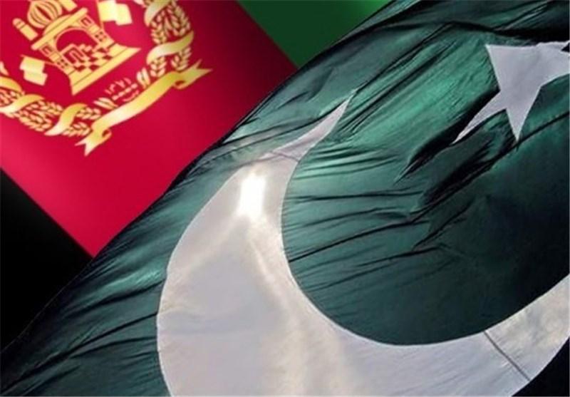 پاکستان و افغانستان