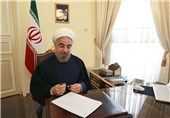Iranian President Invites Afghan Counterpart to Tehran