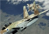 Israeli Warplanes Pound Gaza Strip