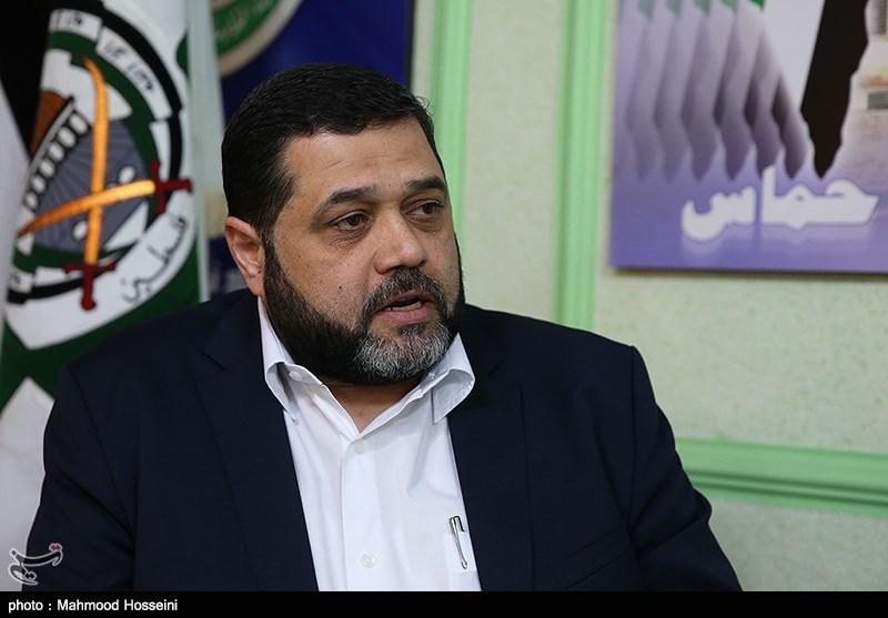 مصاحبه اختصاصی خبرگزاری تسنیم با اسامه حمدان یکی از رهبران جنبش حماس فلسطین