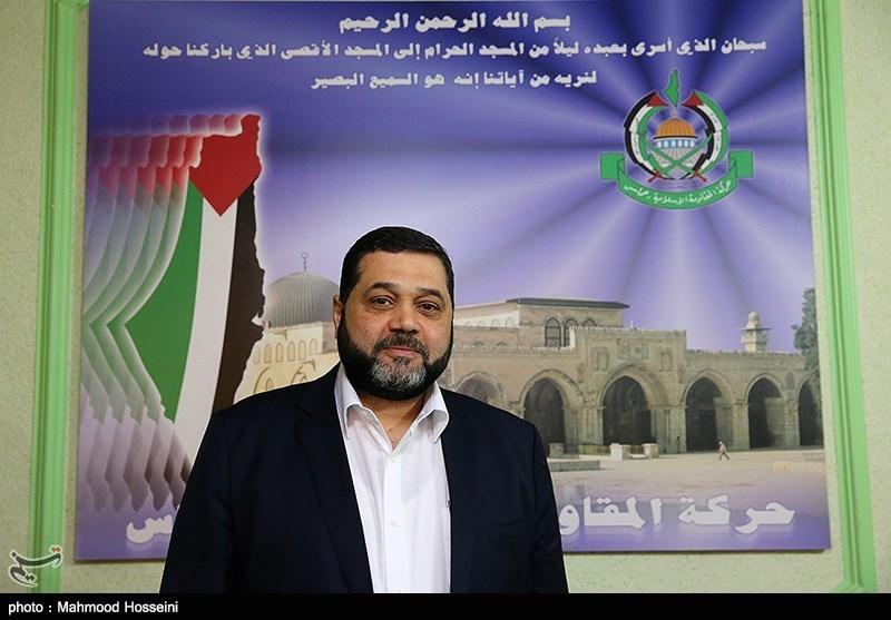 Arrogant Front Causing Crises to Destroy Muslim World: Hamas Figure
