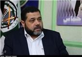 اسامه حمدان حماس