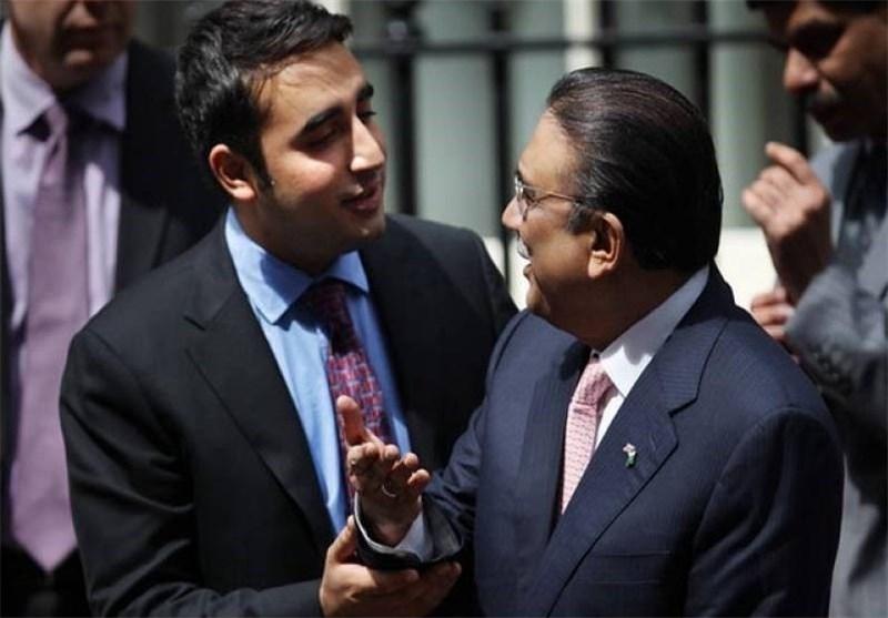 نوازشریف معصوم نہیں مجرم ہیں، آصف علی زرداری