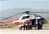 Iran in Talks to Equip Red Crescent with 28 New Choppers