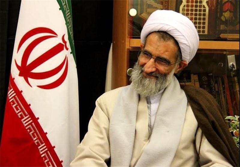 محمد علی نکونام