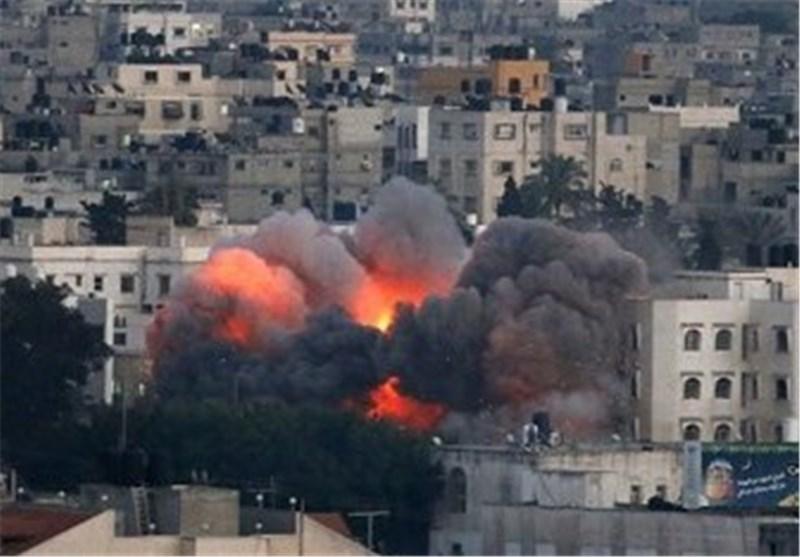 """منظمة حقوقیة «إسرائیلیة» تتهم تل أبیب بارتکاب """"جرائم حرب"""""""