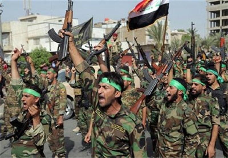 معلومات لمصادر خاصة : قیادات فی الحشد الشعبی رفضت لقاء دیمبسی