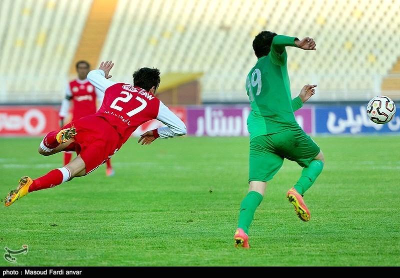 لیگ برتر فوتبال  دیدار 6 امتیازی در مازندران و تقابل تیمهای شکست خورده