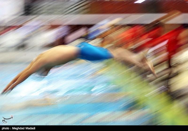 برنامه کامل هفدهمین دوره لیگ شنا