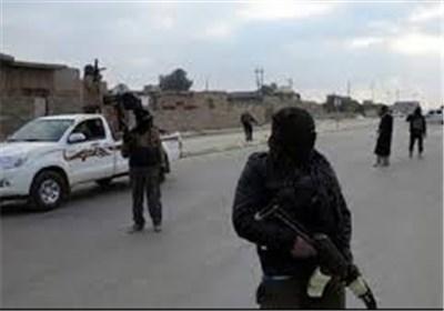 فرار داعش از ناحیه «سنونی» در شمال عراق