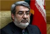 Iran's Interior Minister to Attend ExCom Session in Geneva