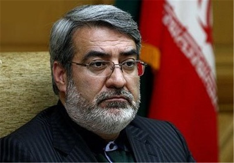 Iran Region's Dominant Player: Minister