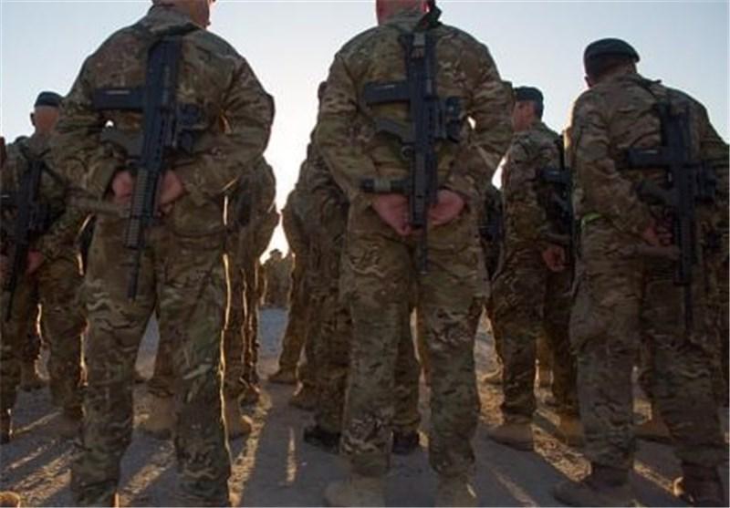 تصاویر نیروهای زمینی بریتانیا در سوریه برای نخستین بار منتشر شد