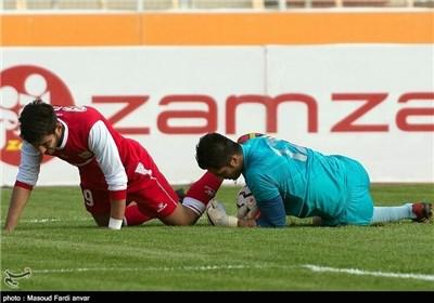 لیگ برتر فوتبال و تراکتورسازی