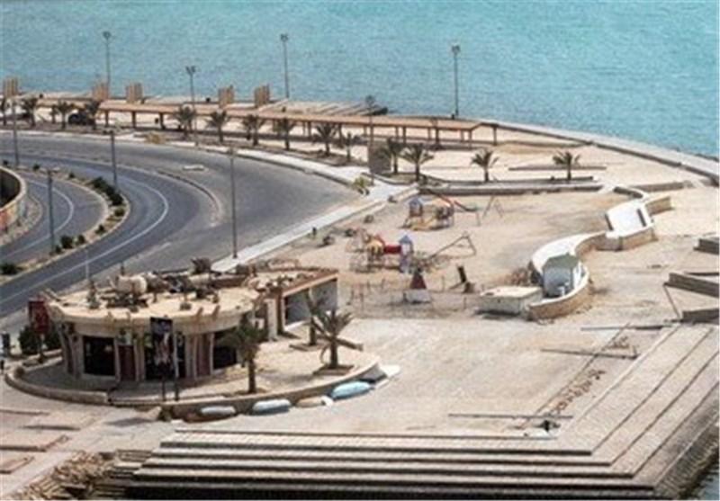 Chinese Investors Visit Iran's Southern Economic Zone