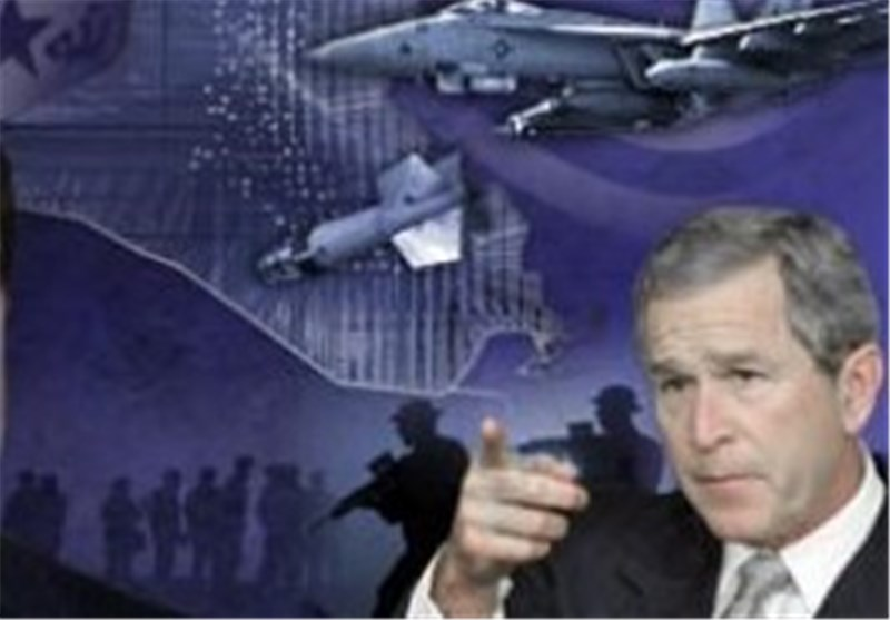 Former US President Bush Defends Decision to Invade Iraq