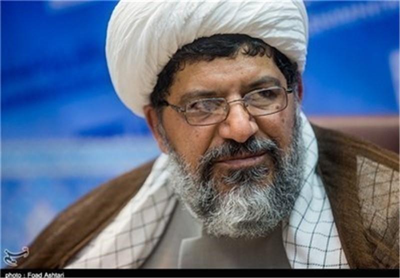 مسؤول فی حرس الثورة الاسلامیة: نستخدم کل قوانا دفاعا عن حرم أهل البیت علیهم السلام
