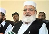 کاش مسلم ممالک ایران کی طرح ہوتے: نائب امیر جماعت اسلامی پاکستان