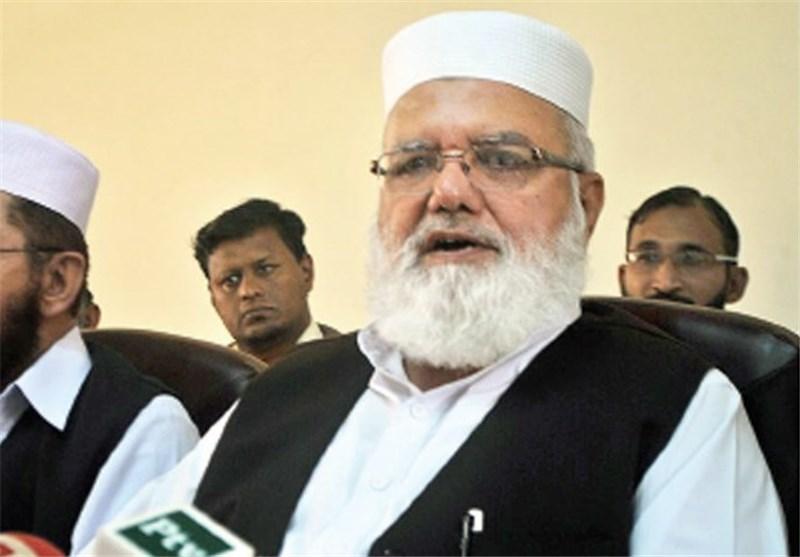 معاون حزب جماعت اسلامی پاکستان: سردار سلیمانی یک مجاهد شجاع بود که زندگی خود را وقف آزادی قدس کرد