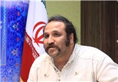 """امیرحسین شفیعی دبیر همایش ملی تئاتر""""سردارآسمانی"""" شد"""