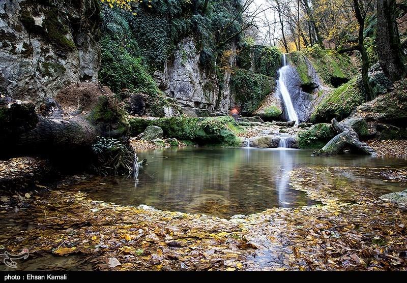 Golestan National Park, Green Nature of North of Iran
