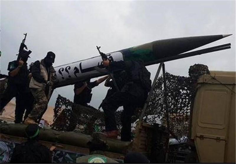 موشکهای مقاومت در سه جنگ ؛ قدرت بازدارندگی و تزلزل در جبهه داخلی اسرائیل