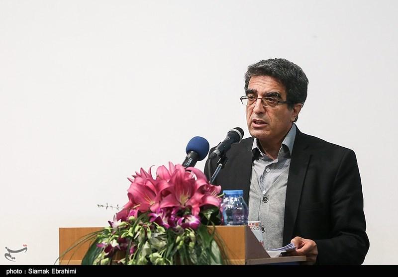 سخنرانی وحید احمدی معاون علمی پژوهشی وزارت علوم در افتتاح نمایشگاه هفته پژوهش
