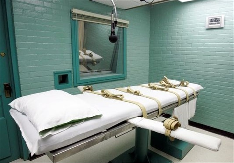 Georgia Halts Execution of State's Only Female Death Row Inmate