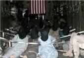 زندانیان آمریکایی