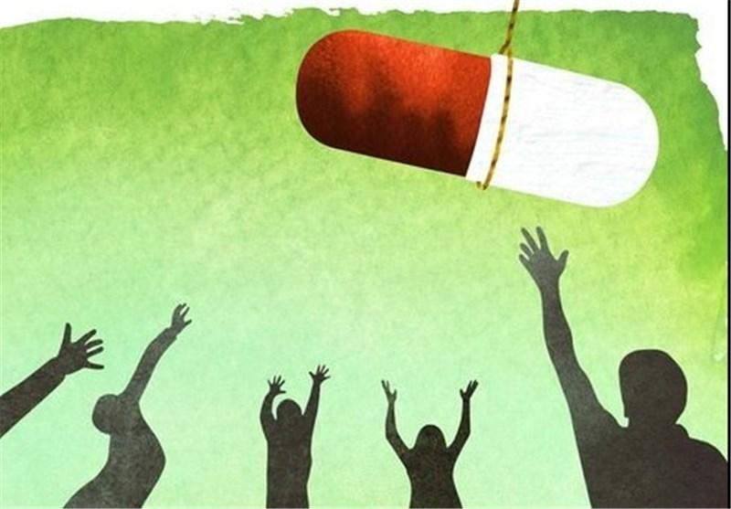 Iran Unveils 12 New Homegrown Medicines