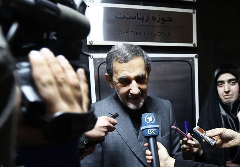 Velayati: Terrorist Groups in Iraq on Verge of Collapse
