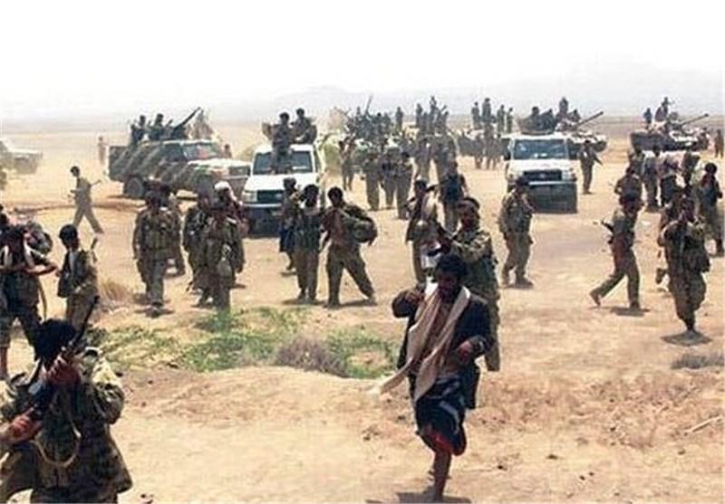 العالم: کمیتههای مردمی و انصار الله یمن وارد 35 روستا در عربستان شدند
