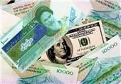 بلومبرگ: ارزش ریال ایران با وجود تحریمهای آمریکا 30 درصد بالا رفت