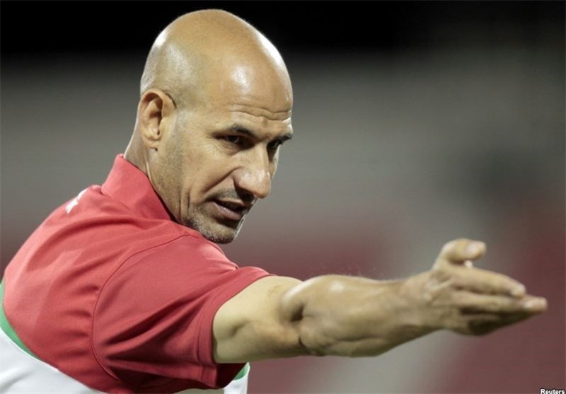 We Want to See a Quality Match: Iraq Coach