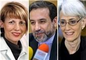 Iran Nuclear Talks Resume in Vienna