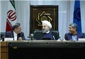 سوال تسنیم؛ الان که همه تبلیغاتچی روحانی شدید چه کسی کشور را اداره میکند؟/پاسخ سیف:باید از دولت دفاع کنیم+ فیلم
