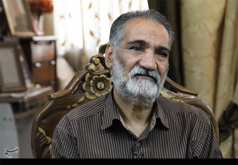 پدر نخستین شهید فتنه 88 دار فانی را وداع گفت