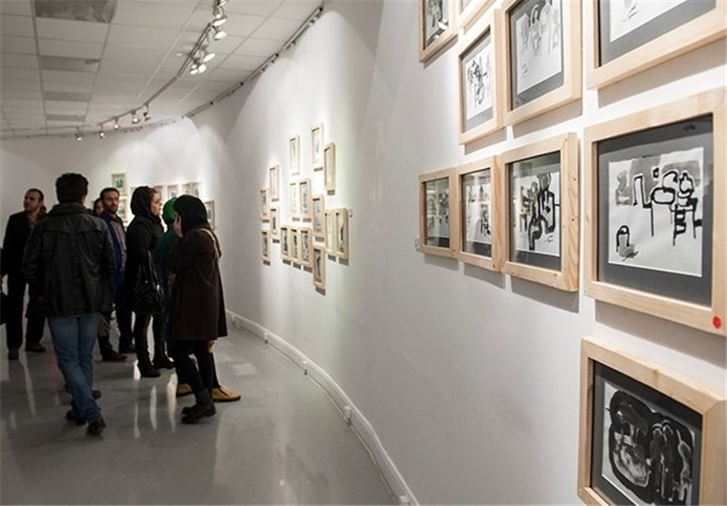 نمایشگاه طراحی